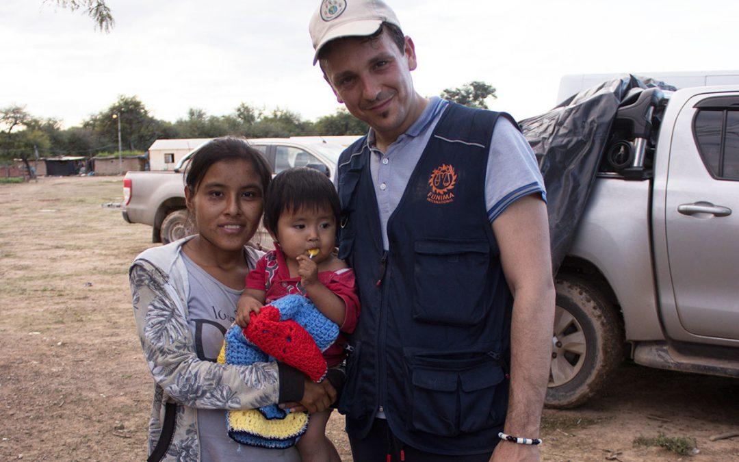 TRIP TO ARGENTINA. Ultimi giorni del viaggio… scrive il nostro volontario Roberto Catarinozzi.