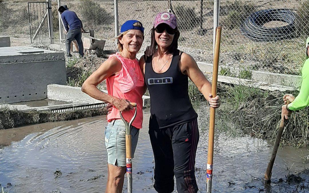 ARGENTINA – Stefania e Tiziana ci raccontano la loro esperienza nella comunità di Pacha Inti.