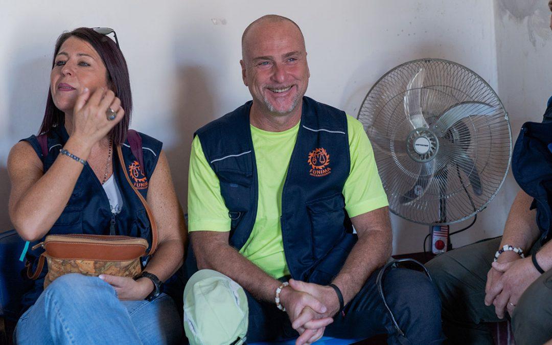 PARAGUAY – Diario di viaggio di Francesco Mazza, volontario gruppo Roma
