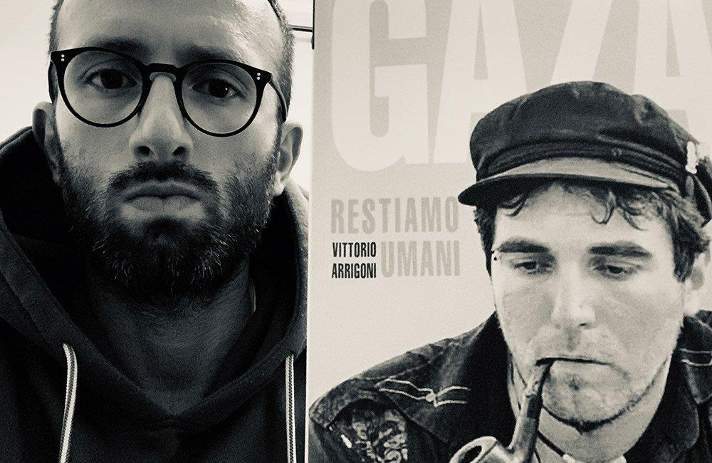 Lettera a Vittorio Arrigoni