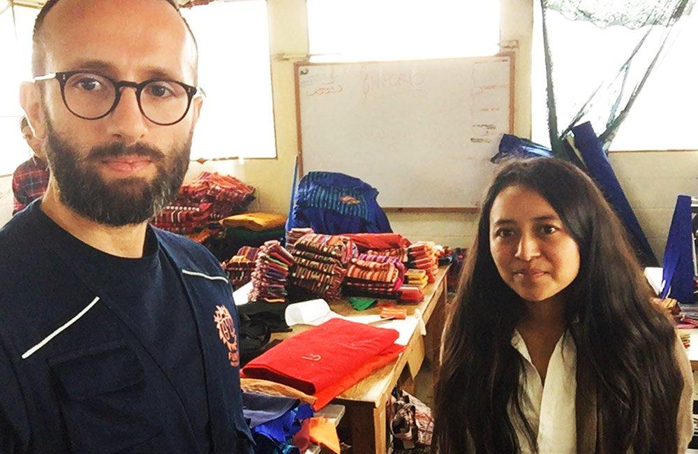 GUATEMALA (III parte). Restituire dignità a chi crea la vita