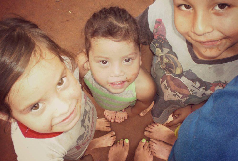 Hijos del Sol, attività per il recupero dell'infanzia di strada