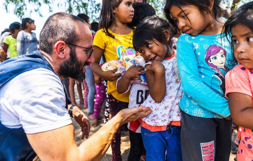 FULL IMMERSION NELLA FORESTA DEL CHACO CON LE COMUNITÀ ORIGINARIE. (I ° parte)
