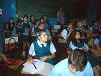 A scuola di solidarietà
