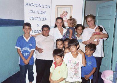 Centro di assistenza sanitaria ad Asunción
