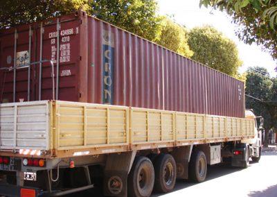 Container di attrezzature