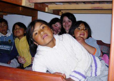 """Dormitorio per """"Las Cuevas"""""""
