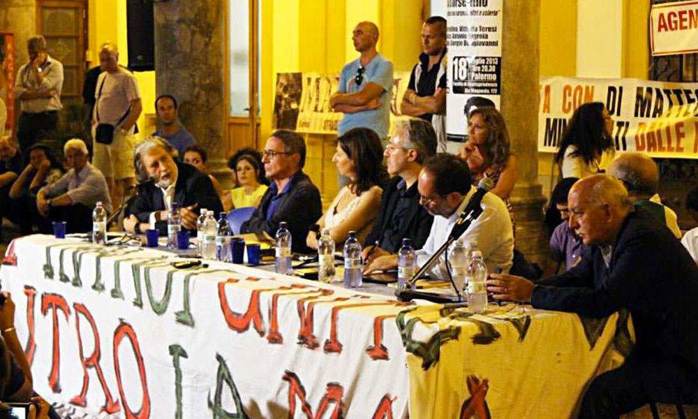 Promozione della cultura alla Pace e alla Legalità