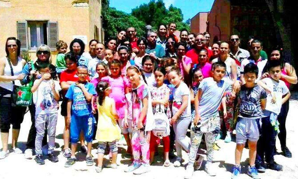 Parco del Sole, percorso educativo di sostegno alle famiglie
