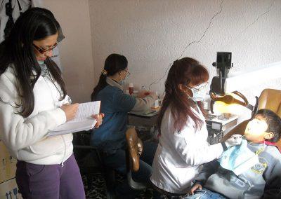 Assistenza sanitaria in Catamarca