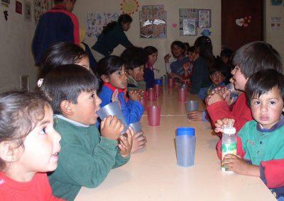 Food Program Yunka Suma
