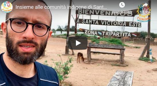 Trip to Argentina – insieme alle comunità originarie di Santa Victoria Este