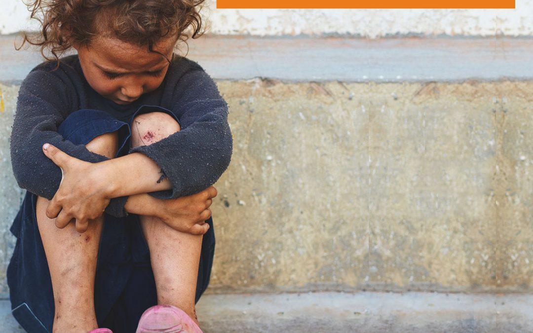 DOPO IL COVID-19, AUMENTO POVERTÀ IN ITALIA. Colpiti soprattutto i bambini!