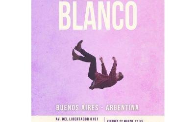 """ARGENTINA. """"Sueño Blanco"""" – Our Voice si esibisce a Buenos Aires"""